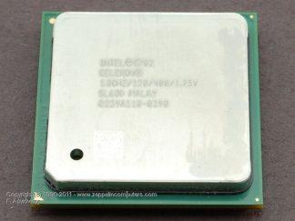 Intel Celeron 1,8GHz/128/400 SL68D Tray