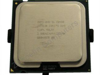 Intel Core2 Duo E8400 3.00GHz/6M/1333