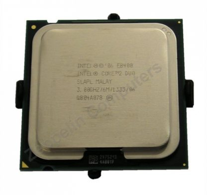 Intel Core2 Duo E8400 3.00GHz/6M/1333