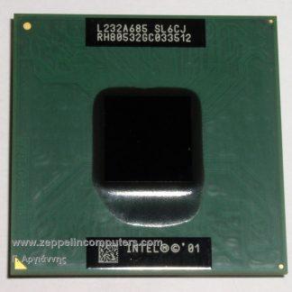 Intel Mobile Pentium 4-M 1.8GHz/512/400