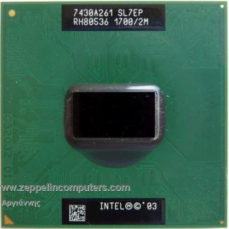 Intel PENTIUM M 735 1.7GHZ/2M/400