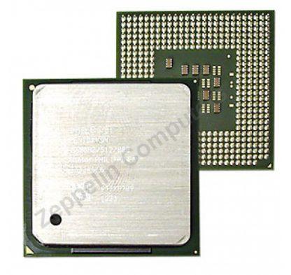 Intel PENTIUM 4 Northwood 2,6/512/800