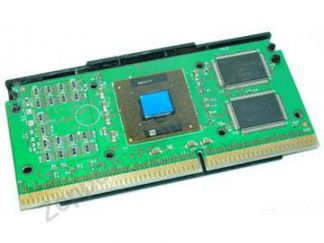 Intel Pentium III 500MHz