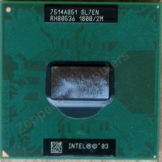 Intel Pentium M 745 1.8GHZ/2M/400