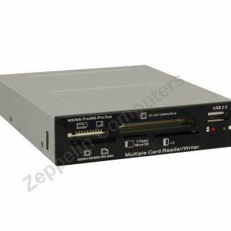 Sweex Internal Card Reader All-in-1 USB 2.0 Black