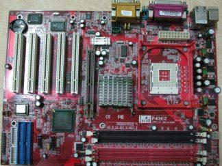 Iwill P4SE2 SOCKET 478