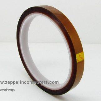 Kapton tape 10mm x 33m high temperature