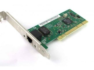LAN Intel Gigabit Ethernet 10/100/1000 PCI ADAPTER