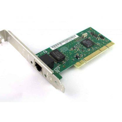 LAN Intel Gigabit Ethernet 10/100/1000 PCI ADAPTER