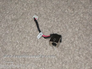 Lenovo Ideapad S100 DC Jack with Cable