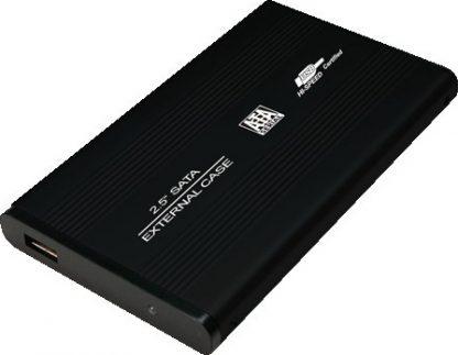 """LogiLink USB 2.0 Enclosure 2,5"""" SATA"""