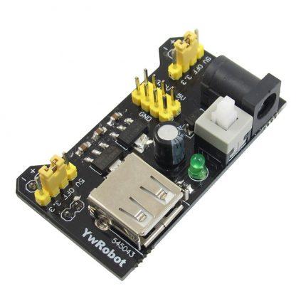 MB102 Breadboard Power Supply Module 3.3V / 5V For Arduino DIY project