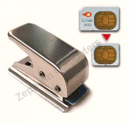 Micro Sim Cutter iPad/ iPhone 4