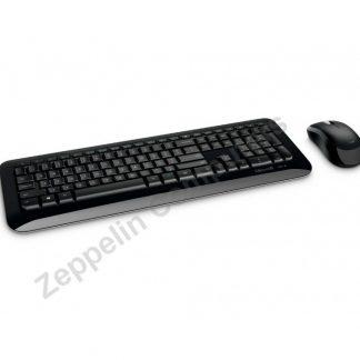 Microsoft Keyboard Mouse Wireless 850