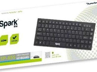 Mini Keyboard USB SP-65S