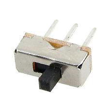 Mini Breadboard Vertical Slide Switch 2 Position 3 Pin