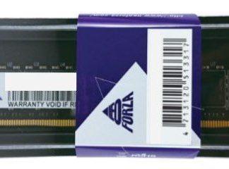 NEO FORZA RAM DIMM 4GB DDR3 1600MHZ
