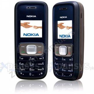 Nokia 1209 Blue