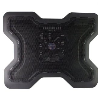 Notebook Cooler Pad 15-17'' Black