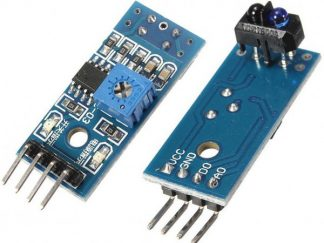 TCRT5000 IR Infrared Obstacle Avoidance Module For Arduino