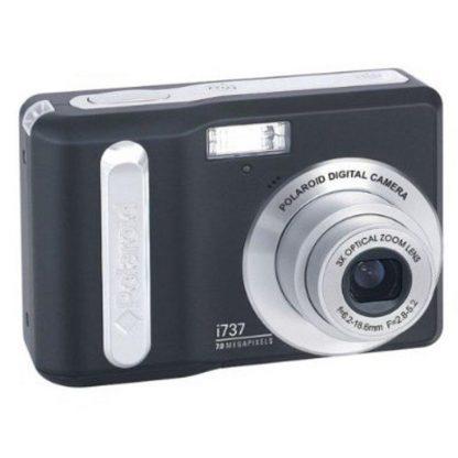 Polaroid i737 Black 7 Megapixel