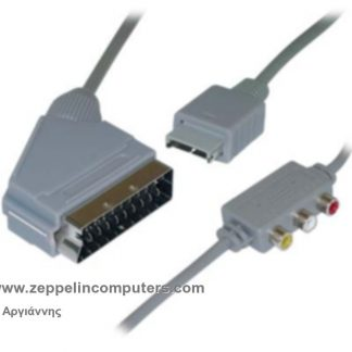 RGB scart cable for PS2 1.8m