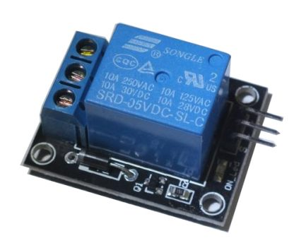 Relay Module 1Channel 5V for Arduino