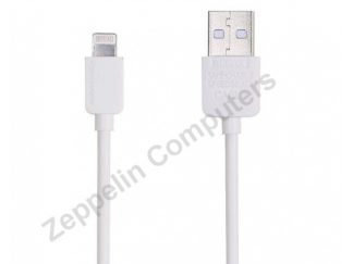 Remax Charging Cable I6 White 1m LIGHT