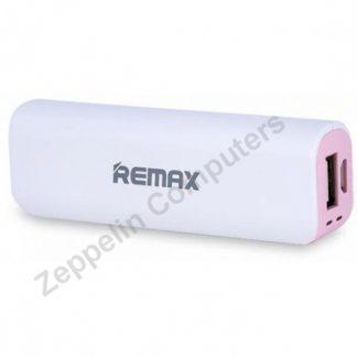 Remax Power Bank 2600mAh Pink