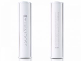 Remax Power Bank Jadore 2600mAh White