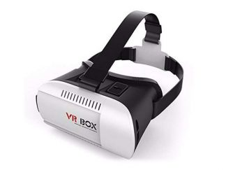 Remax VR 3D Glasses Fantasyland RT-V01