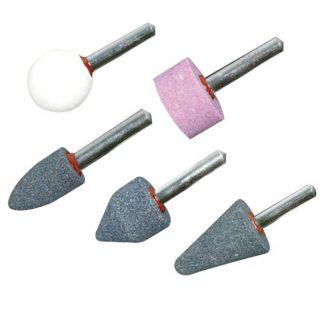 Σετ Ανταλλακτικών Κεφαλών για Mini Drill