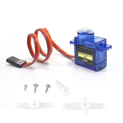 Servo Micro Motor 9G SG90 For Arduino projects