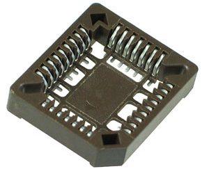 Socket PLCC 32PIN SMD