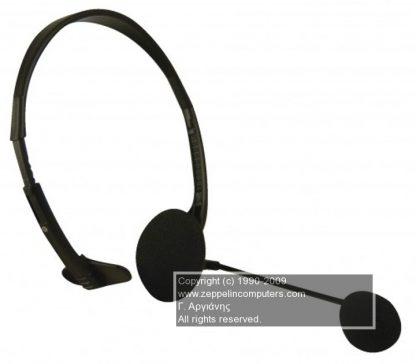 Sweex Light Weight Mono Headset