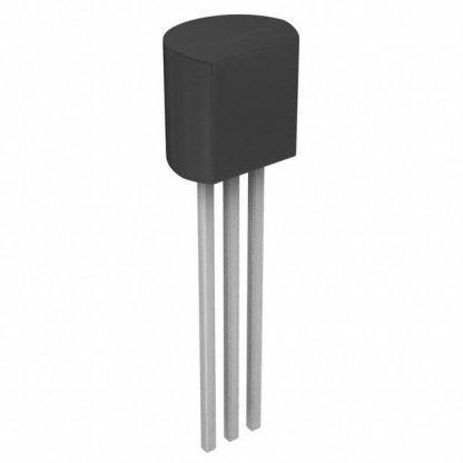 Temperature sensor LM35DZ/NOPB 0-100°C TO92 THT