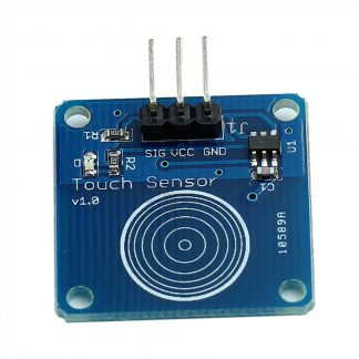 Touch Sensor TTP223B Capacitive Touch Switch For Arduino