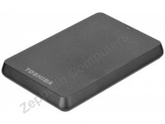 Toshiba External HDD 2.5' 500GB Canvio Basics