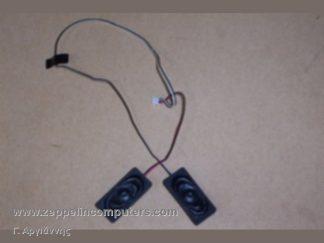 Toshiba SATELLITE EQUIUM A60 speakers