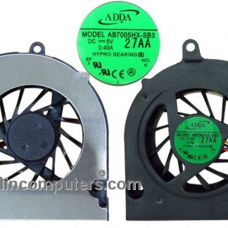 Toshiba Satellite A500 A505 Cooling Fan
