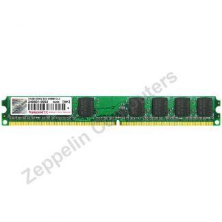 Transced 512MB DDR2 533MHz