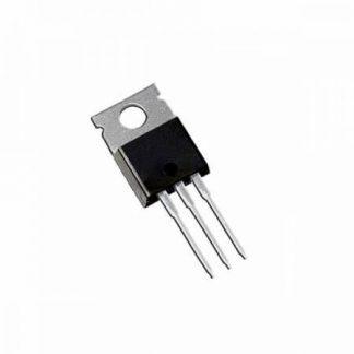 Transistor Power N-MOSFET IRF520PBF Unipolar 100V 6.5A 60W TO220AB