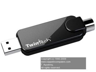 Twintech TT-UT30 USB Digital TV Receiver