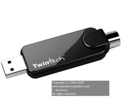Twintech TT-UT30 USB Digital TV Receiver