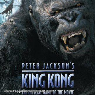 Ubisoft King Kong (PC)