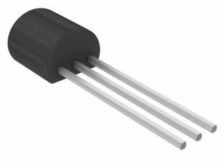 Voltage Stabiliser L78L05ACZ 5V - 0.1A - TO92 - THT