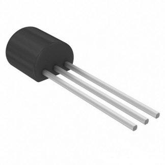 Voltage Stabiliser L78L05ACZ 5V - 0.1A - TO92 - THT