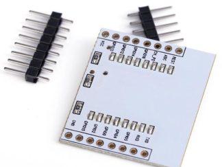 Wi-Fi ESP8266 Breakout Board