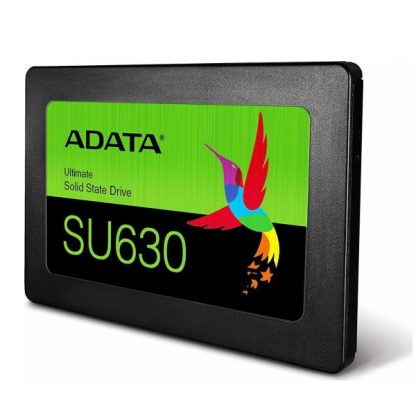 "ADATA SSD 2.5"" 240GB ASU630SS-240GQ-R"