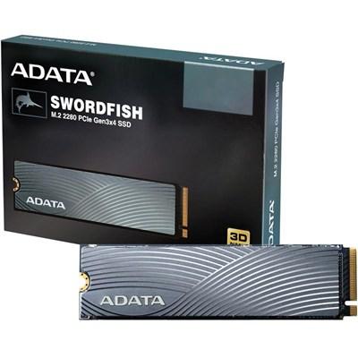 ADATA SSD M.2 NVMe PCI-E 250GB SWORDFISH